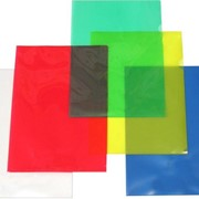 Пластиковые папки фото