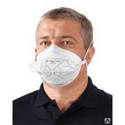 Средства защиты глаз и лица, респиратор 3м 9101 фото