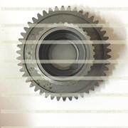 Коробка передач ZF/4-6WG200/WG180 Шестерня 464438622 фото