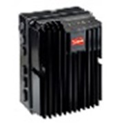 Приводы децентрализованные, Преобразователь частоты предназначенный для децентрализованной установки VLT FCD 300 фото