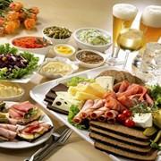 Еда на дом Киев Вкусная готовая еда из ресторана на дом недорого фото