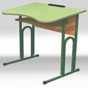 Парта школьная, парта ученическая, детская мебель, купить парту, школьная мебель, школьный стол фото