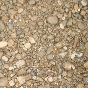 Смесь щебеночно песчано гравийная С5 фото