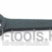 Ключ накидной прямой усиленный 32 мм L = 190 мм Код:79332 фото