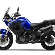 Мотоциклы внедорожные XT1200Z Super Tenere фото