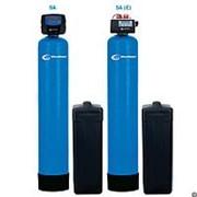 Умягчитель воды WiseWater SA 3672 G фото