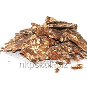Жмых из грецкого ореха фото