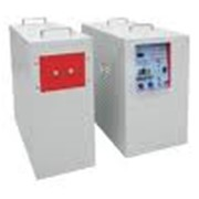 Оборудование нагревательное индукционное промышленное фото