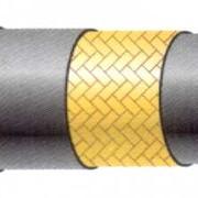 Шланги для минеральных и химических масел, Маслобензостойкие шланги и рукава, МБС, производство HYDROSprom, Казахстан фото