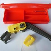 Нож универсальный KMS-K для разделки кабеля5555566 фото