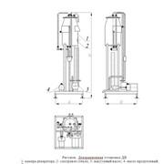 Деаэрационная установка ДВ-10 фото