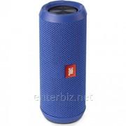 Колонки JBL Flip 3 Blue (JBLFLIP3BLUE), код 130618 фото