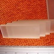 Пластины сапфира для полупроводниковых изделий фото