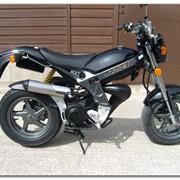 Мопед, скутер Suzuki Street Magic CA1LA фото