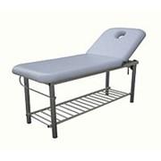 Стационарный массажный стол KO-2 фото