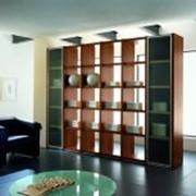 Мебель для библиотек в Алматы фото