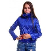 Куртка осень женская FEYA-4652 фото