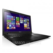 Ноутбук Lenovo IdeaPad Z70-80 (80FG003JUA) Black фото