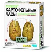 Набор 4M 00-03275 Картофельные часы РП* фото