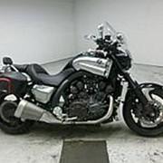 Мотоцикл круизер дрэгстер Yamaha V-MAX рама RP22J фото