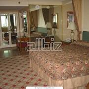 Резервирование номеров в отелях и гостиницах, Туристическое агентство Erudit Travel фото
