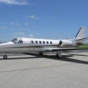 Продажа самолета - CITATION BRAVO. 1999 CESSNA CITATION BRAVO – бизнес самолет фото