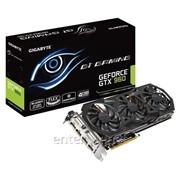 Видеокарта GF GTX960 4Gb DDR5 WINDFORCE 3X GAMING Gigabyte (GV-N960G1 GAMING-4GD) фото