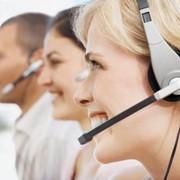 Интерактивная справочная служба (IVR) фото