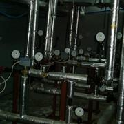 Теплосчетчики, системы регулирования, теплоузлы, промывка систем отопления фото