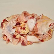 Сухожилка яловича фото