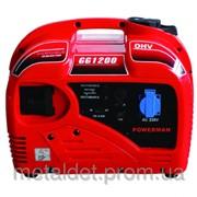 Генератор Powerman GG1200Q (Genovo, Parsun) Китай фото