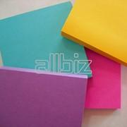 Бумага офисная цветная в Алматы фото