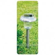 LED светильникк садово-парковый SOLAR 1728 фото