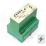 Защита постоянного тока ЗППТ-02 фото