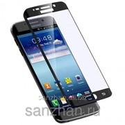 Защитное стекло для Samsung Galaxy S7 Edge 3D фото