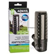 Внутренний фильтр Aquael ASAP 300 300 л/ч фото