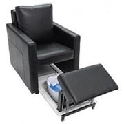 Педикюрное спа-кресло КОМФОРТ фото