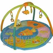 Игровой коврик детский Океан (Lorelli toys) фото
