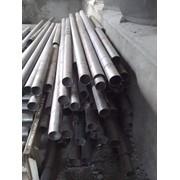 Трубы титановые 76 – 90 мм диаметр, до 2 м длина. Сварные. 800кг. фото