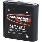Батарейка Ansmann 3R12, 3356 4.5V 1 шт (5013091) фото