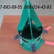Клапан для разгрузки bigbag (биг бэга) Openbag фото