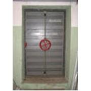 Двери защитно-герметические фото