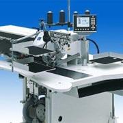 Швейный полуавтомат Кл. 745-34-3 А фото