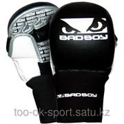 Перчатки для ММА Bad Boy pro Series Safety фото