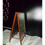 Доска Led LD-006 Напольная двухсторонняя фото