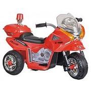 Электромотоцикл Jiajia JT368 фото