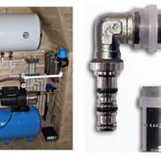 Водоснабжение автономное -- оборудование, техническое обслуживание фото