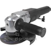 Пневматическая углошлифовальная машинка 180 мм 6000 об/мин, промышленная PAG-30028A фото