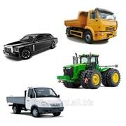 Оценка автотранспортных средств фото
