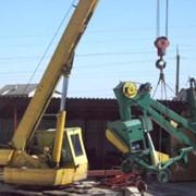 Доставка оборудования своим транспортом и службами доставки грузов фото